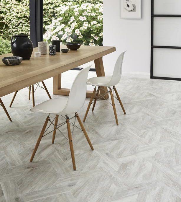 Castel Weave Amtico Flooring