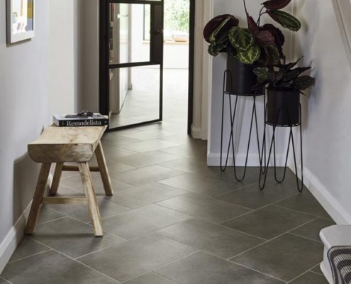 Ceramic Sable Amtico Flooring
