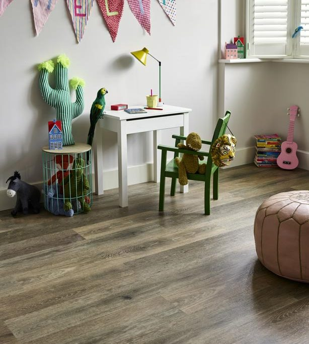 Hampton Oak Amtico Flooring