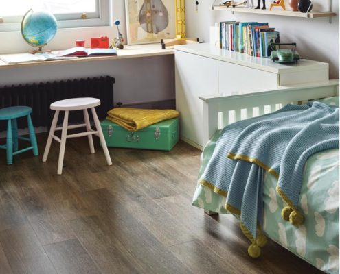 Noble Oak Amtico Flooring