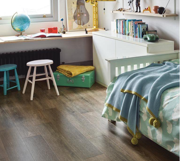 Noble Oak Amtico Flooring