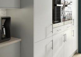 Cube Sheraton Contemporary Kitchen