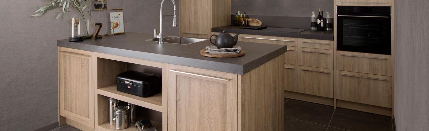 Elba Keller Contemporary Kitchen