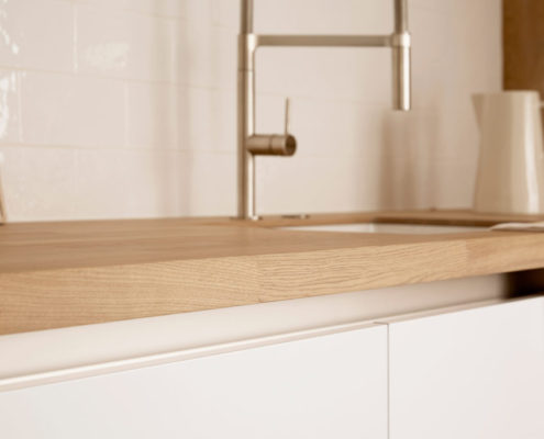 GL5100 Keller Contemporary Kitchen