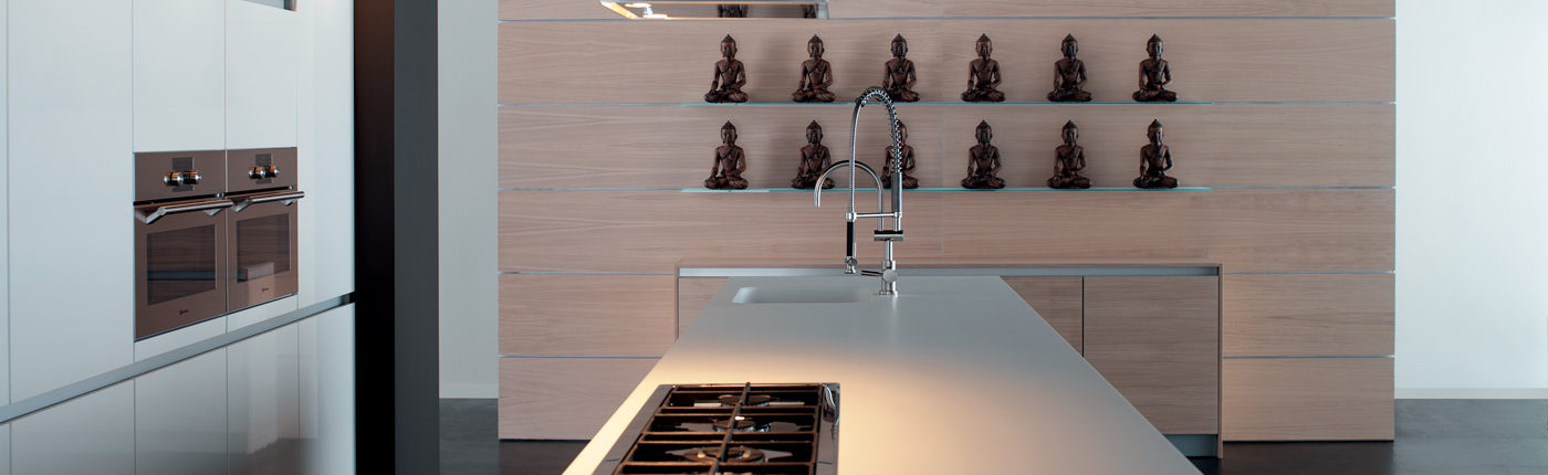 GL4000 Keller Contemporary Kitchen