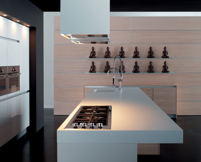 GL4000 Keller Contemporary Kitchen