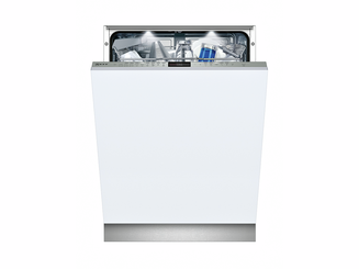 Fully Integrated Dishwasher - Neff Appliances