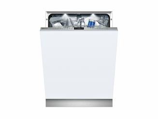 Fully Integrated Dishwasher - Neff Appliances