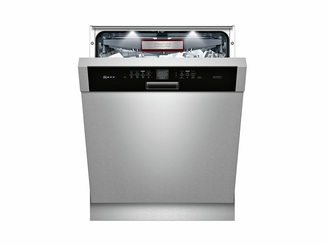 Semi Integrated Dishwasher - Neff Appliances