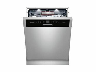 Semi Integrated Dishwasher - Neff Appliances