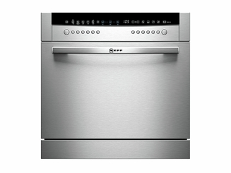 Modular Dishwasher - Neff Appliances