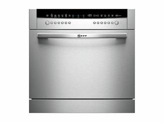Modular Dishwasher - Neff Appliances