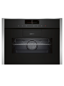 Steam Oven - Neff Appliances