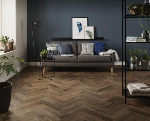 Spacia Noble Oak Amtico Flooring