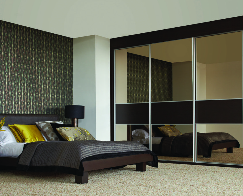 Sliding Bedroom Wardrobes