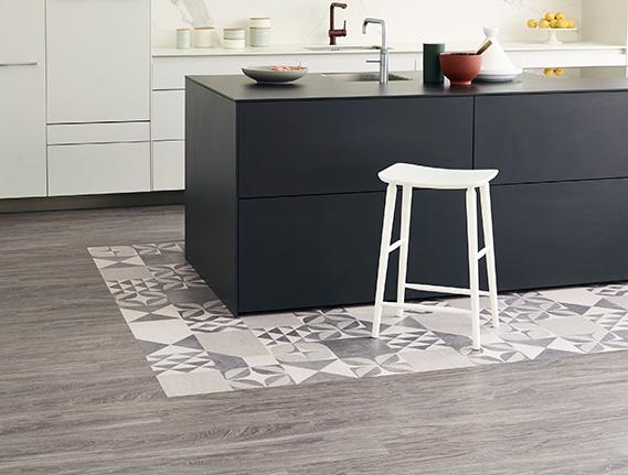 Motif Amtico Flooring