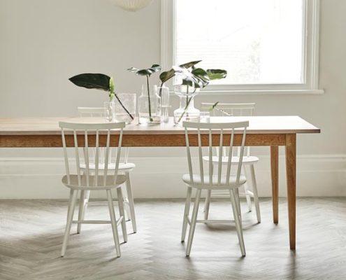 White Ash Amtico Flooring
