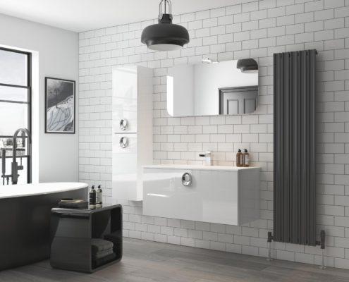 Adriatic Mereway Bathroom
