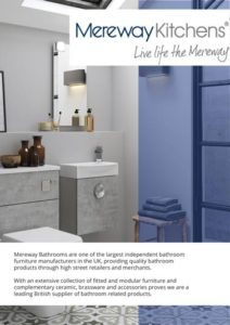 Mereway Kitchens Brochure