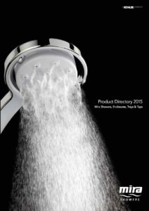Mira Shower Bathroom Brochure