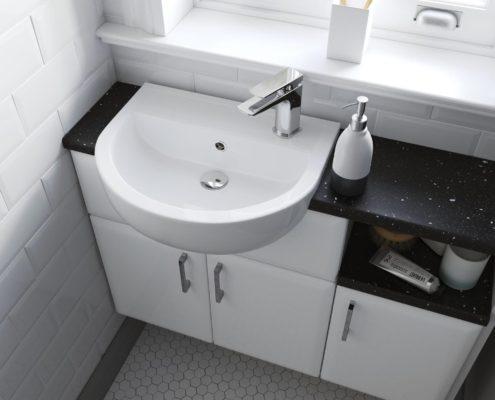 Pacific Mereway Bathroom