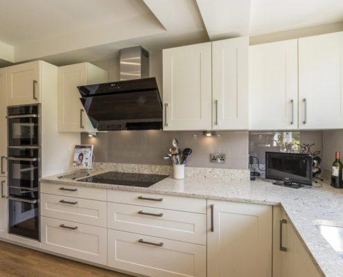 Mr & Mrs A Kitchen Project
