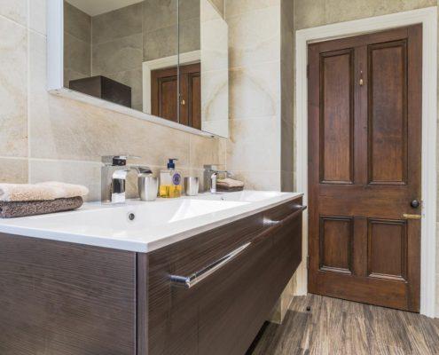 Mr & Mrs D Bathroom Project
