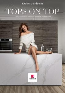 Silestone Kitchen Worktops Brochure