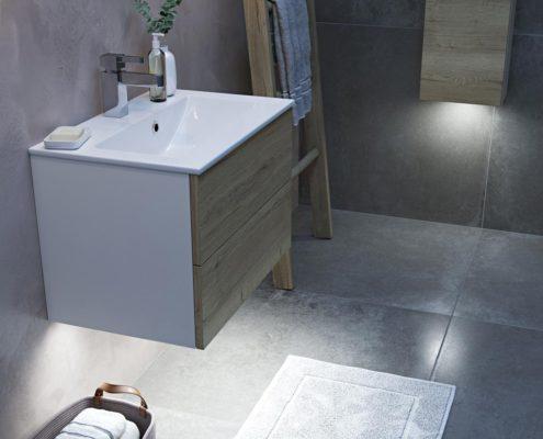 Vogue Mereway Bathroom
