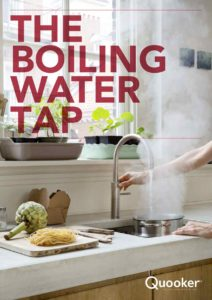 Quooker Kitchen Taps Brochure