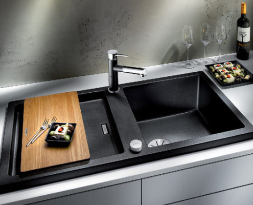 Adon Blanco Kitchen Sink