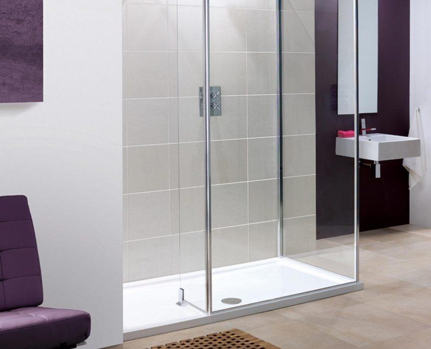 Adora Walk-In Shower