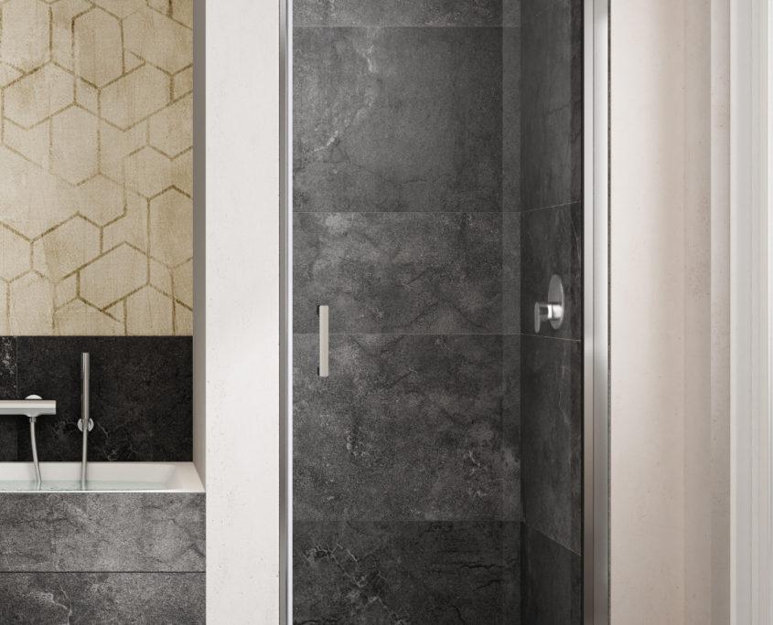 Amare Shower Door