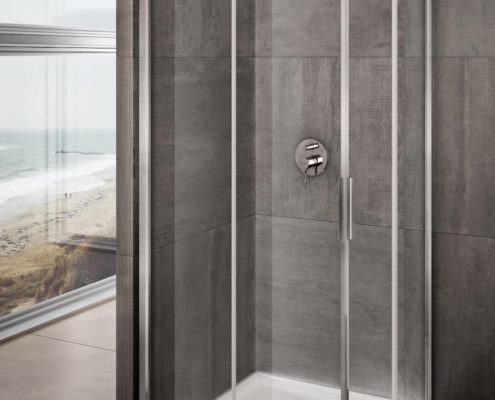 Avanza Shower Enclosure