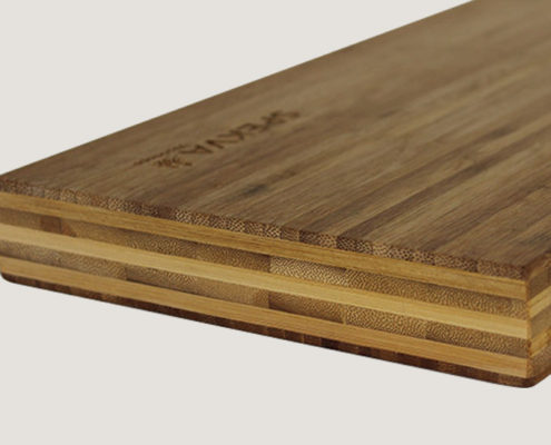 Bambus Wood Spekva Worktop