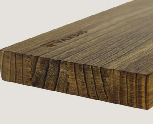 Baverian Safari Wood Spekva Worktop