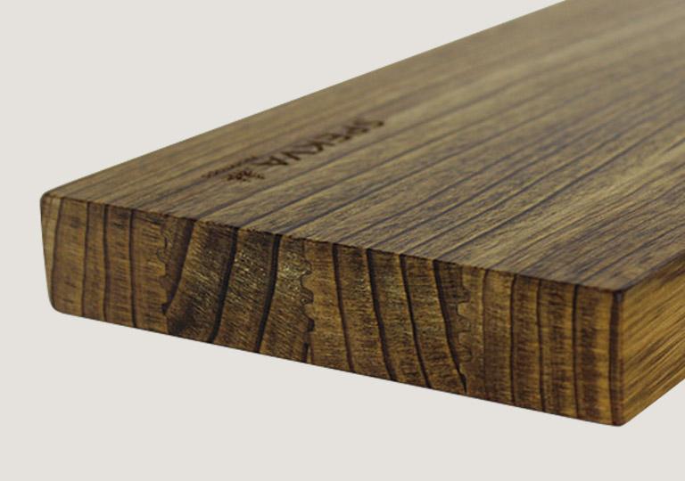 Baverian Safari Wood Spekva Worktop