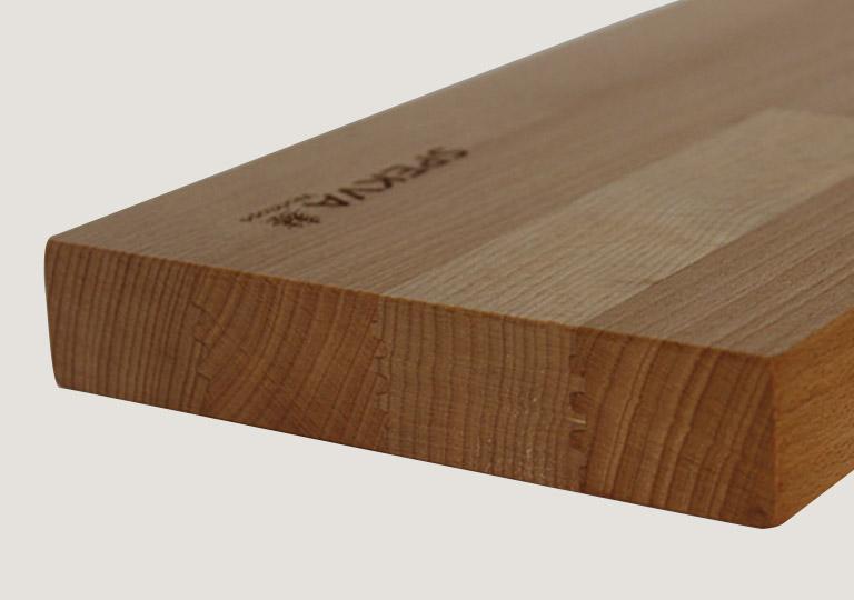 Beech Wood Spekva Worktop