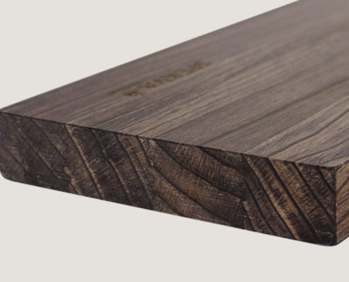 Brasilica Safari Wood Spekva Worktop