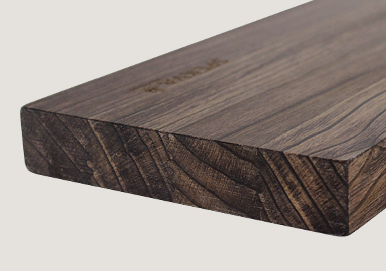 Brasilica Safari Wood Spekva Worktop