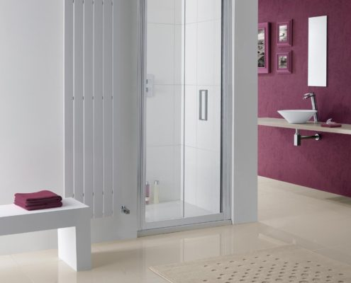Bergen Shower Door