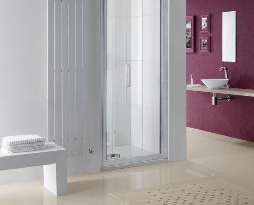 Bergen Shower Door