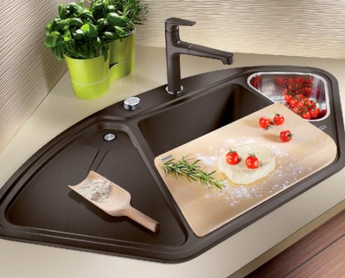 Blancodelta Blanco Kitchen Sink