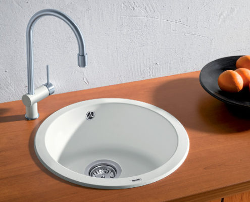 Blancorondo Blanco Kitchen Sink