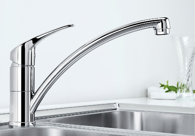 Bravon Blanco Kitchen Tap