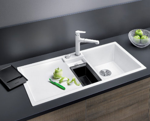 Collectis Blanco Kitchen Sink
