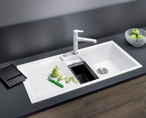 Collectis Blanco Kitchen Sink