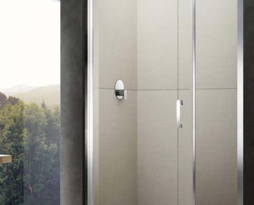 Diletto Shower Enclosure