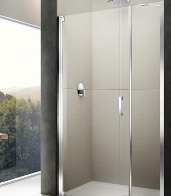 Diletto Shower Door