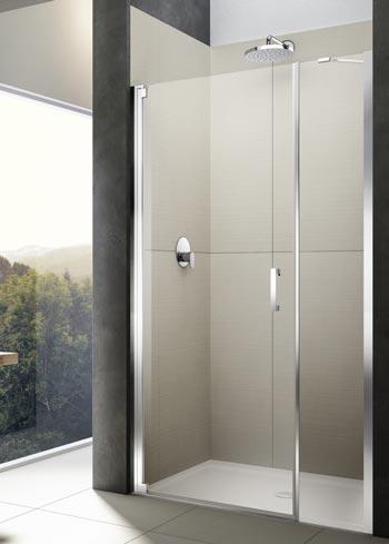 Diletto Shower Door